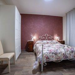Отель Il Roccolo Di Valcerasa Трайа комната для гостей фото 5