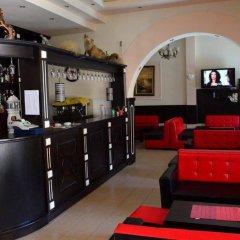 Отель Skampa Голем гостиничный бар