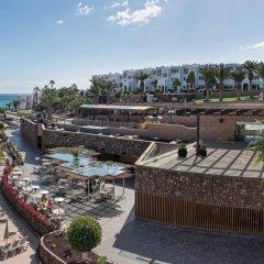 Отель Sotavento Beach Club Коста Кальма балкон
