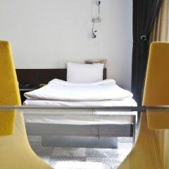 Chekhoff Hotel Moscow 5* Улучшенный номер с 2 отдельными кроватями фото 4