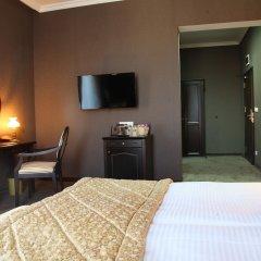 Отель Strimon Garden SPA Hotel Болгария, Кюстендил - 1 отзыв об отеле, цены и фото номеров - забронировать отель Strimon Garden SPA Hotel онлайн удобства в номере