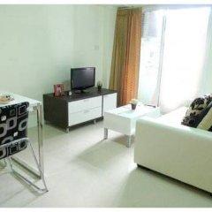 Отель The Green Residence: Rama 9 Таиланд, Бангкок - отзывы, цены и фото номеров - забронировать отель The Green Residence: Rama 9 онлайн комната для гостей