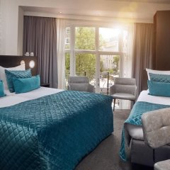Отель Singel комната для гостей фото 3