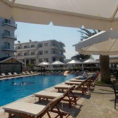 Отель Kompleks Joni Албания, Саранда - отзывы, цены и фото номеров - забронировать отель Kompleks Joni онлайн
