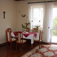 Апартаменты Villa Severin Holiday Village Apartments Светлогорск в номере
