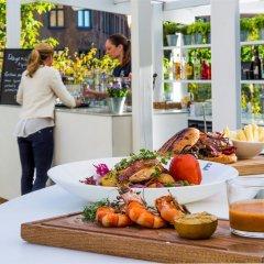 Отель Elite Arcadia Стокгольм питание фото 3