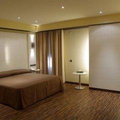 Hotel Málaga Nostrum комната для гостей фото 3