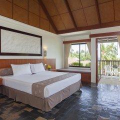 Отель Karona Resort & Spa 4* Номер Делюкс с различными типами кроватей фото 2