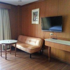 Отель Marsi Pattaya комната для гостей фото 4