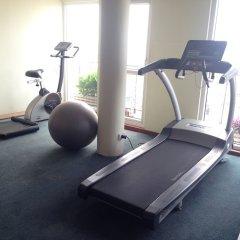 Quoc Hoa Premier Hotel фитнесс-зал фото 3