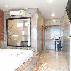 Отель Baan Rin Ruk ванная