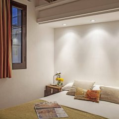 Отель AinB Las Ramblas-Guardia Apartments Испания, Барселона - 1 отзыв об отеле, цены и фото номеров - забронировать отель AinB Las Ramblas-Guardia Apartments онлайн спа фото 2