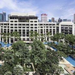 Отель Siam Kempinski Hotel Bangkok Таиланд, Бангкок - 1 отзыв об отеле, цены и фото номеров - забронировать отель Siam Kempinski Hotel Bangkok онлайн фото 4