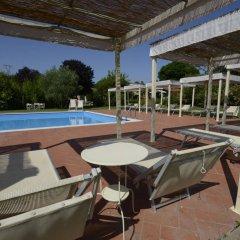 Отель Tenuta I Massini Италия, Эмполи - отзывы, цены и фото номеров - забронировать отель Tenuta I Massini онлайн бассейн фото 3