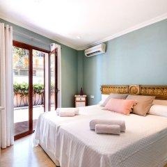 Отель Only You Home Испания, Сьюдадела - отзывы, цены и фото номеров - забронировать отель Only You Home онлайн комната для гостей фото 4