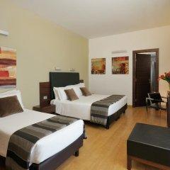 Hotel Trevi 3* Стандартный номер с различными типами кроватей фото 14