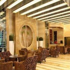 Отель Huahong Hotel Китай, Чжуншань - отзывы, цены и фото номеров - забронировать отель Huahong Hotel онлайн интерьер отеля фото 3