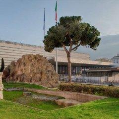 Отель NH Collection Roma Palazzo Cinquecento фото 3