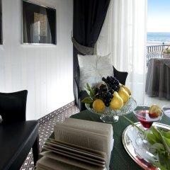 Hotel Continental Rimini Римини балкон