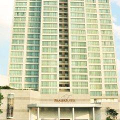 Отель Fraser Suites Hanoi пляж фото 2
