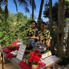 Отель Club Bamboo Boutique Resort & Spa фото 7