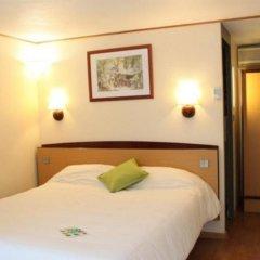 Отель Campanile Saumur Франция, Сомюр - отзывы, цены и фото номеров - забронировать отель Campanile Saumur онлайн комната для гостей
