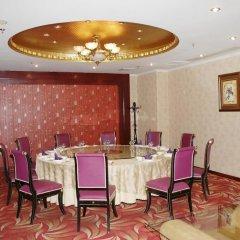 Отель Suzhou Jinlong Huating Business Hotel Китай, Сучжоу - отзывы, цены и фото номеров - забронировать отель Suzhou Jinlong Huating Business Hotel онлайн