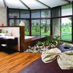 Отель The Kumul Deluxe Resort & Spa Сиде спа