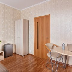 Гостиница Дом Апартаментов Тюмень в номере фото 2