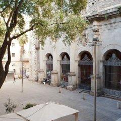 Отель Sant Agusti Барселона фото 2