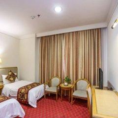 New Asia Hotel комната для гостей
