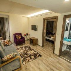 Yucel Hotel Турция, Усак - отзывы, цены и фото номеров - забронировать отель Yucel Hotel онлайн комната для гостей фото 2