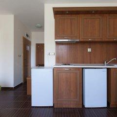 Апартаменты One Bedroom Apartment with Large Balcony в номере