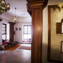 DoubleTree by Hilton Hotel Zanzibar - Stone Town интерьер отеля