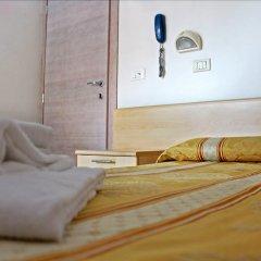 Отель New Primula Римини комната для гостей