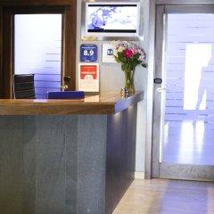 Отель Pebbles Boutique Aparthotel Мальта, Слима - 3 отзыва об отеле, цены и фото номеров - забронировать отель Pebbles Boutique Aparthotel онлайн интерьер отеля фото 3