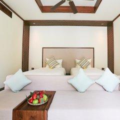 Отель Almanity Hoi An Wellness Resort комната для гостей фото 4