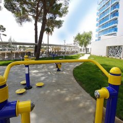 Club Hotel Tonga Mallorca детские мероприятия