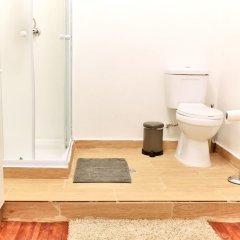 Отель St. Ander's Guest House ванная