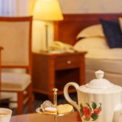 Hotel Zlatnik фото 4