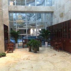 Отель Delin Yi'an Hostel Китай, Сиань - отзывы, цены и фото номеров - забронировать отель Delin Yi'an Hostel онлайн