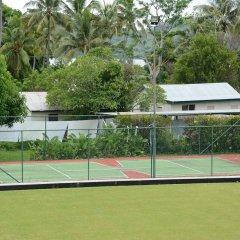Tanoa Rakiraki Hotel спортивное сооружение