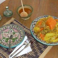 Отель Dar El Kharaz Марокко, Марракеш - отзывы, цены и фото номеров - забронировать отель Dar El Kharaz онлайн питание