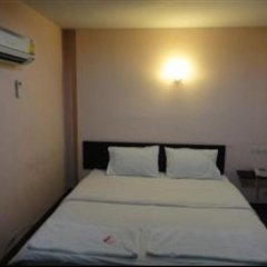 Ban Bua Resort & Hotel комната для гостей фото 3