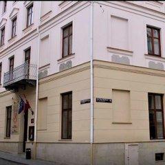 Гостиница Reikartz Medievale Львов