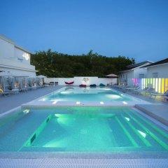 Hotel Love Boat бассейн фото 2