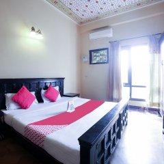 OYO 650 Hotel Amer View комната для гостей