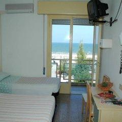 Отель Camay Италия, Риччоне - отзывы, цены и фото номеров - забронировать отель Camay онлайн комната для гостей фото 5