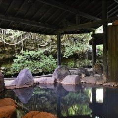 Отель Tairoukan Минамиогуни бассейн