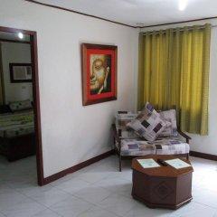 Отель Secret Garden Resort Филиппины, остров Боракай - отзывы, цены и фото номеров - забронировать отель Secret Garden Resort онлайн комната для гостей фото 4
